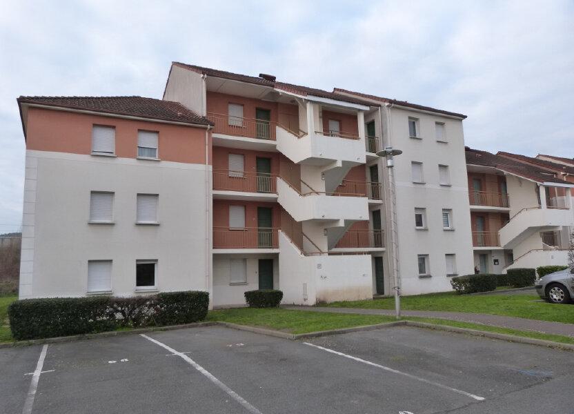 Appartement à louer 59m2 à Petit-Couronne