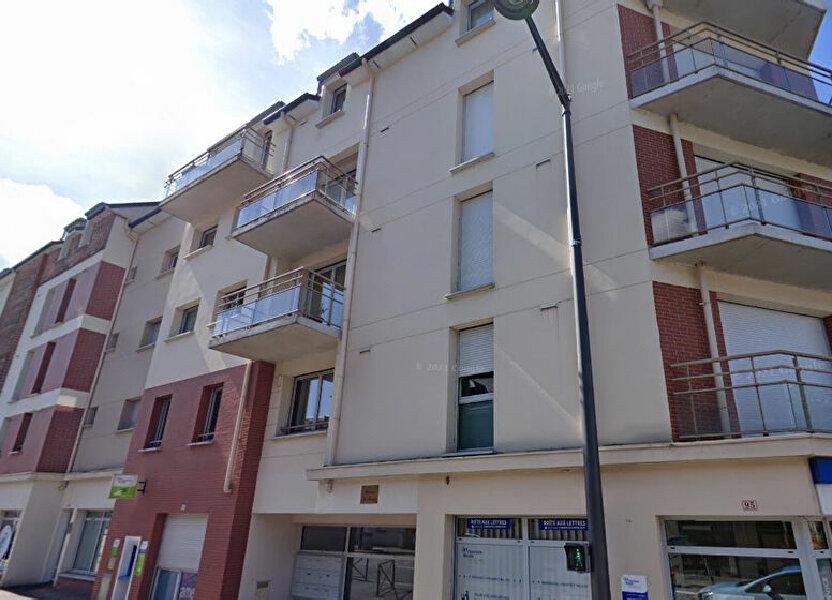 Appartement à louer 38.22m2 à Notre-Dame-de-Bondeville