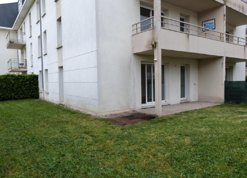 Appartement à louer 67.2m2 à Le Petit-Quevilly