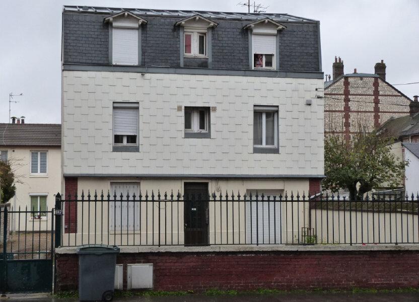 Appartement à louer 36m2 à Rouen
