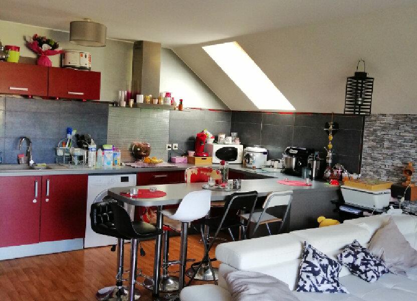 Appartement à louer 59.85m2 à Saint-Étienne-du-Rouvray