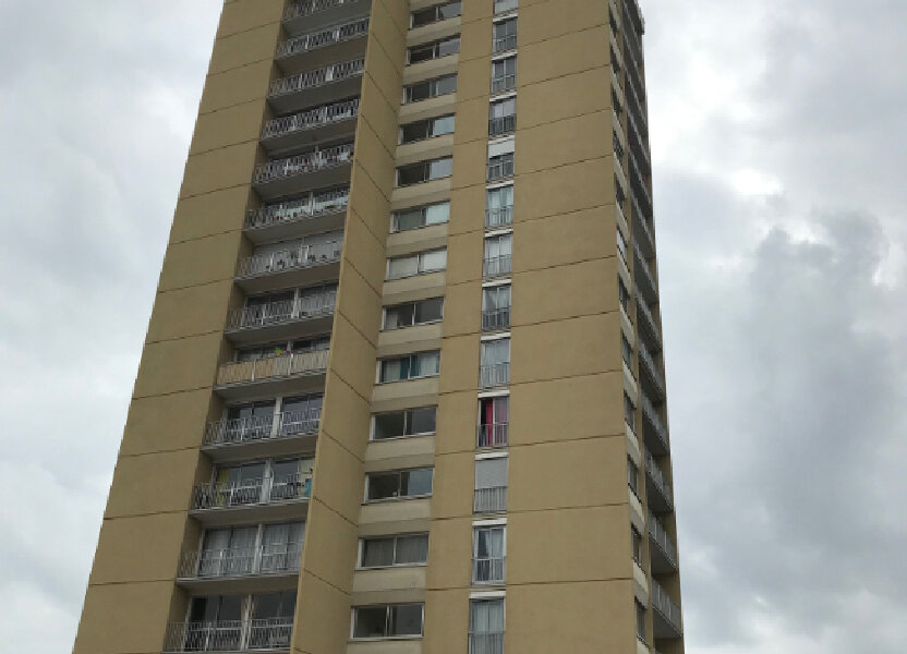 Appartement à vendre 80m2 à Rouen