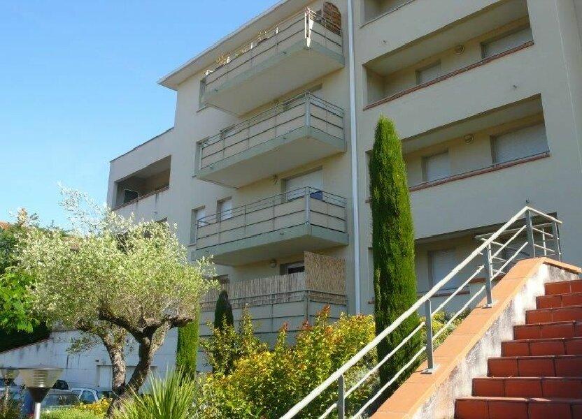Appartement à louer 55m2 à Montauban