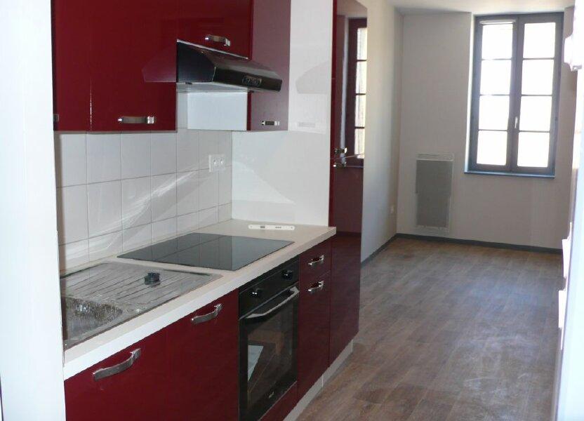 Appartement à louer 44m2 à Nègrepelisse