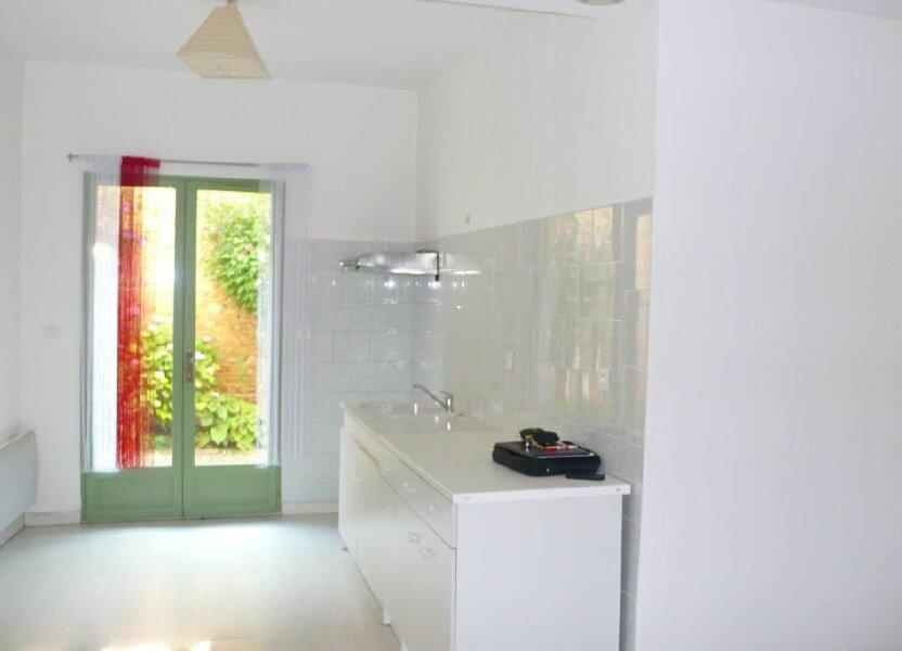 Appartement à louer 39.15m2 à Nègrepelisse