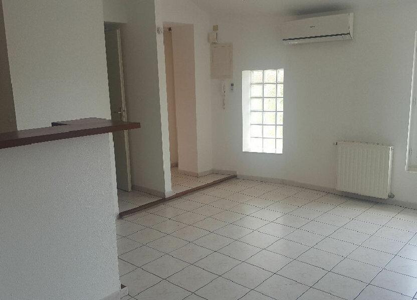 Appartement à louer 52m2 à Grisolles