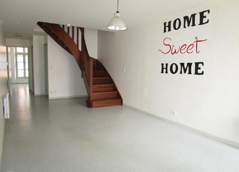 Appartement à louer 70.24m2 à Nègrepelisse