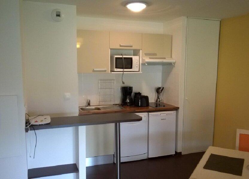 Appartement à louer 30.09m2 à Nègrepelisse