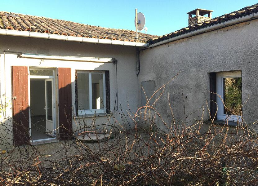 Maison à louer 104m2 à Génébrières