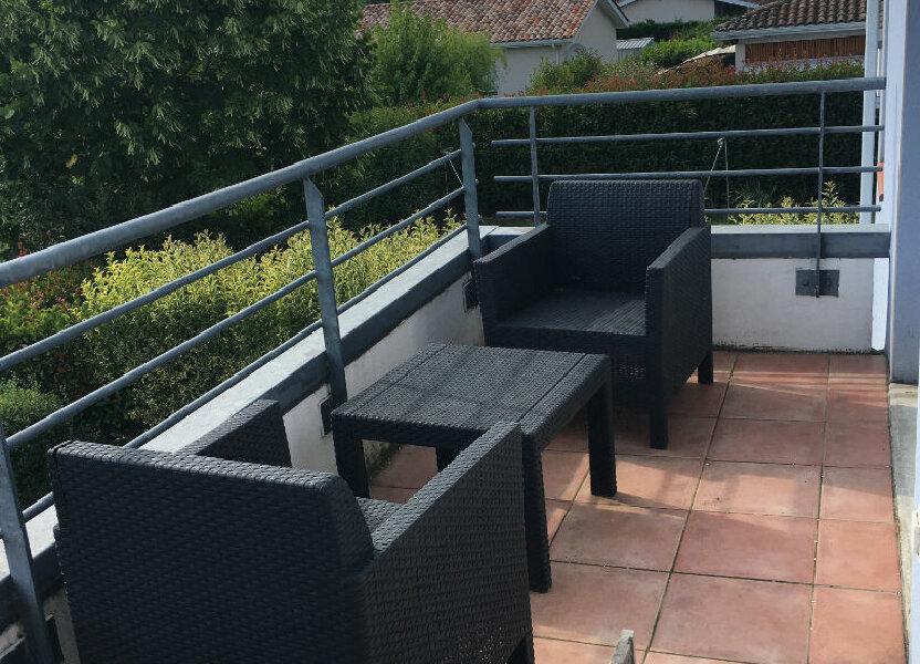 Appartement à louer 42.53m2 à Nègrepelisse