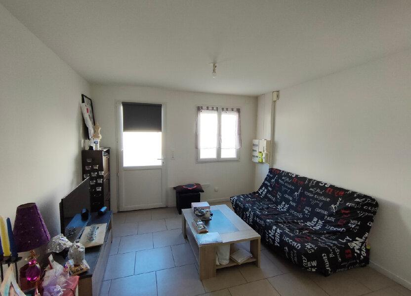 Appartement à louer 30m2 à Ingré
