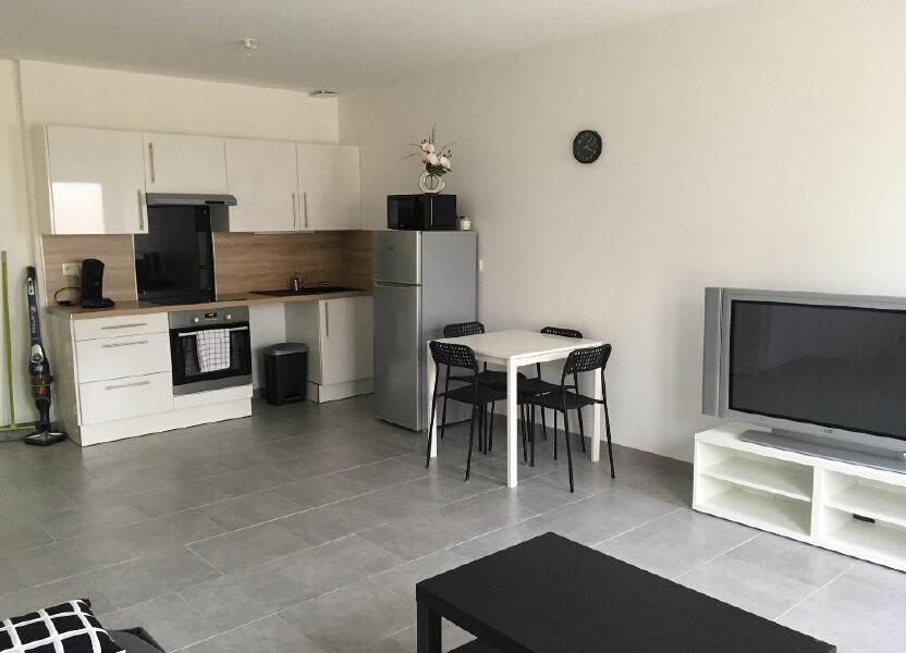 Appartement à louer 44.2m2 à Ingré