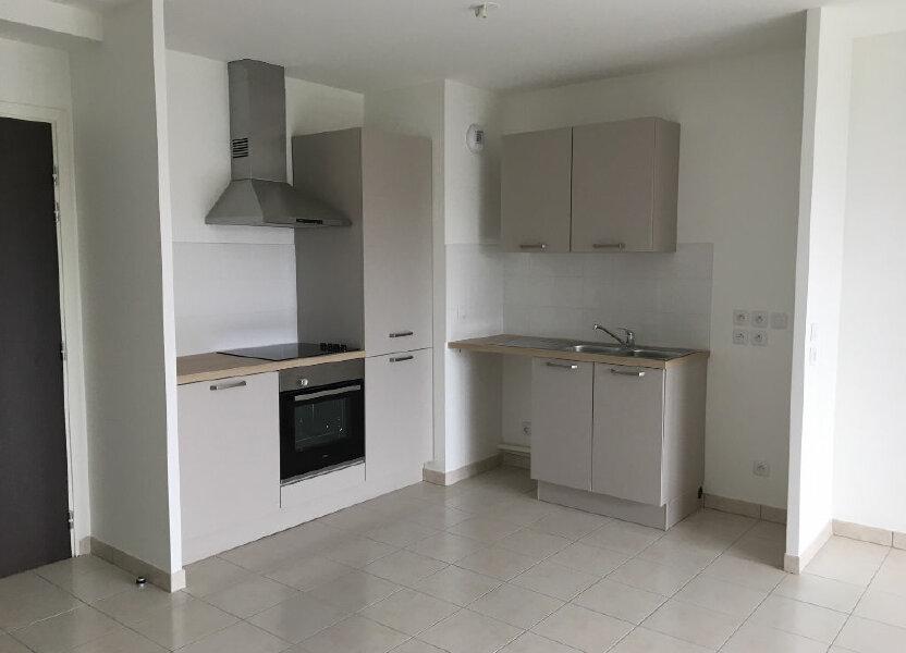 Appartement à louer 62m2 à Olivet