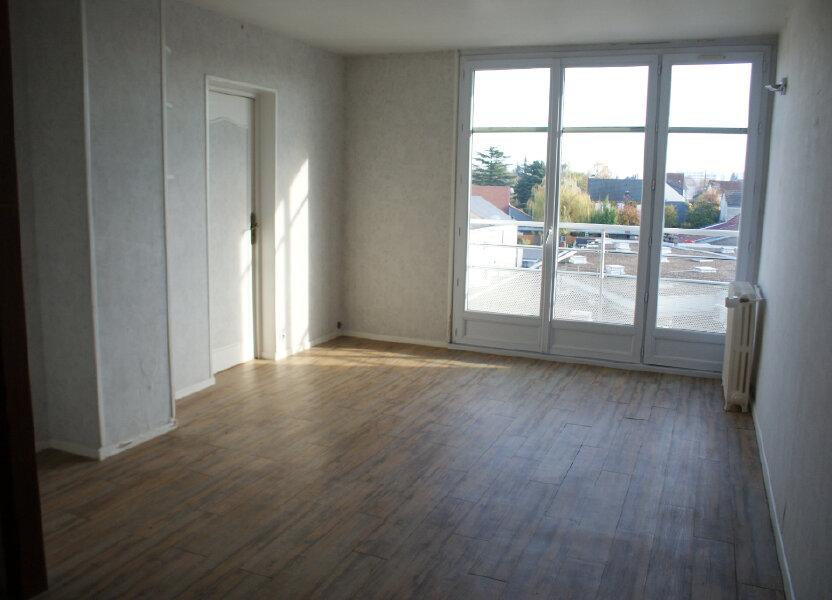 Appartement à louer 66.35m2 à Saint-Jean-de-la-Ruelle