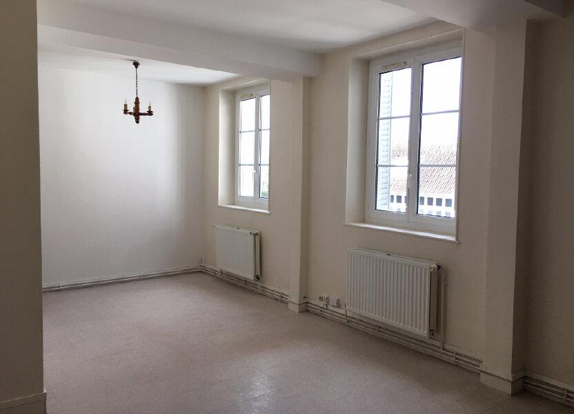 Appartement à louer 37.73m2 à Orléans