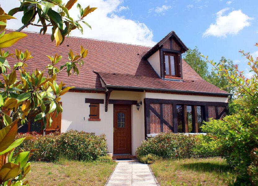 Maison à vendre 155m2 à Olivet