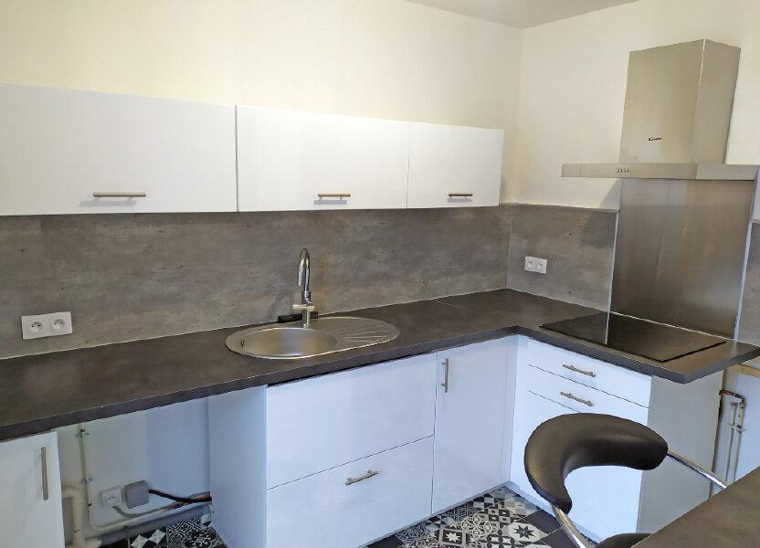 Appartement à louer 48.5m2 à Orléans