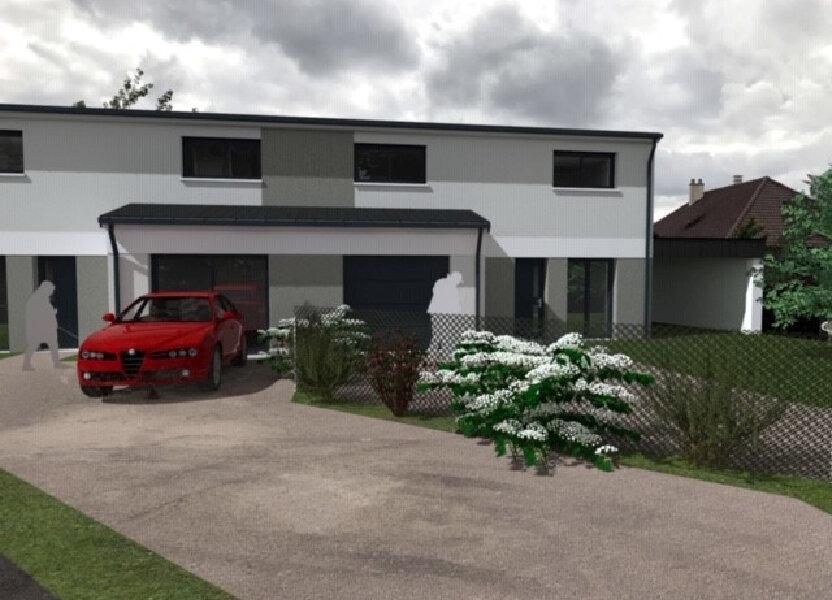 Maison à vendre 106m2 à Ingré