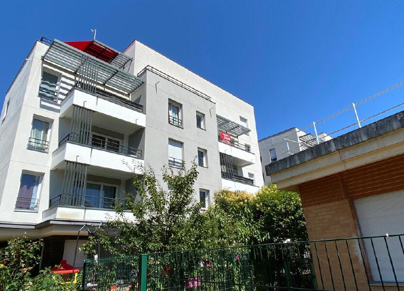 Appartement à vendre 62.1m2 à Cergy