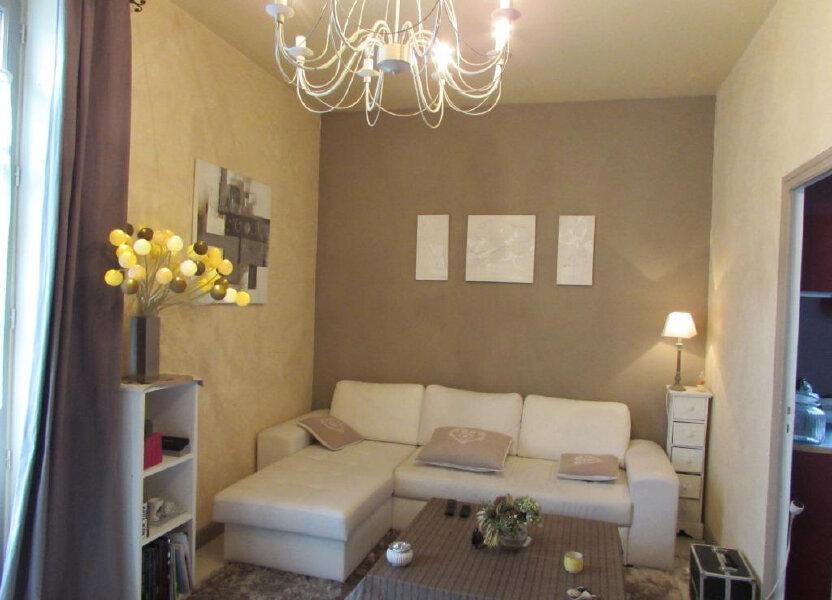 Appartement à vendre 52.48m2 à Terrasson-Lavilledieu