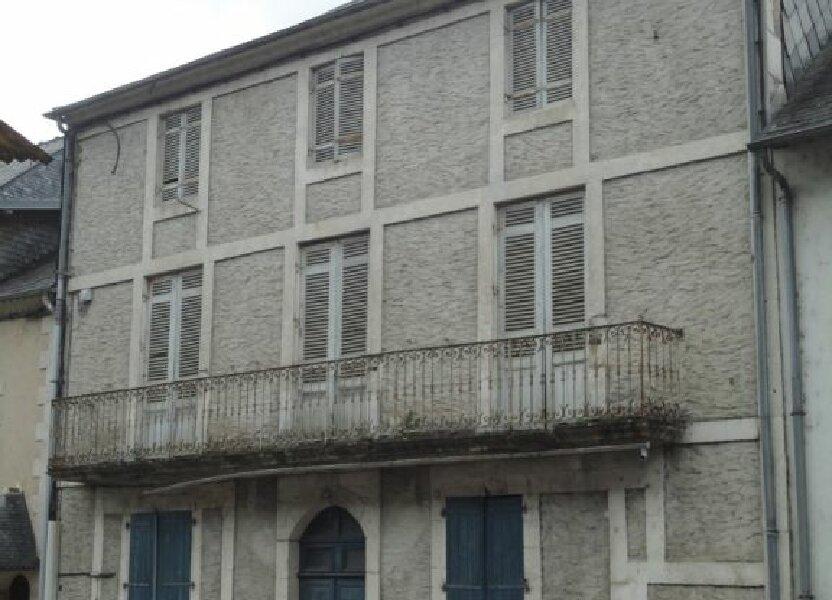 Immeuble à vendre 300m2 à Terrasson-Lavilledieu
