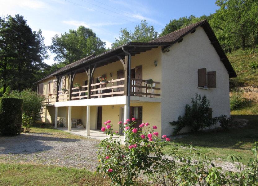 Maison à vendre 160m2 à Condat-sur-Vézère
