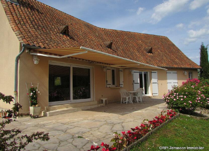 Maison à vendre 115m2 à Montignac