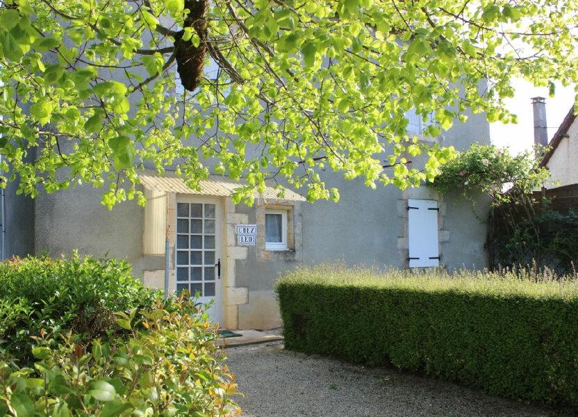 Maison à louer 68.66m2 à Terrasson-Lavilledieu