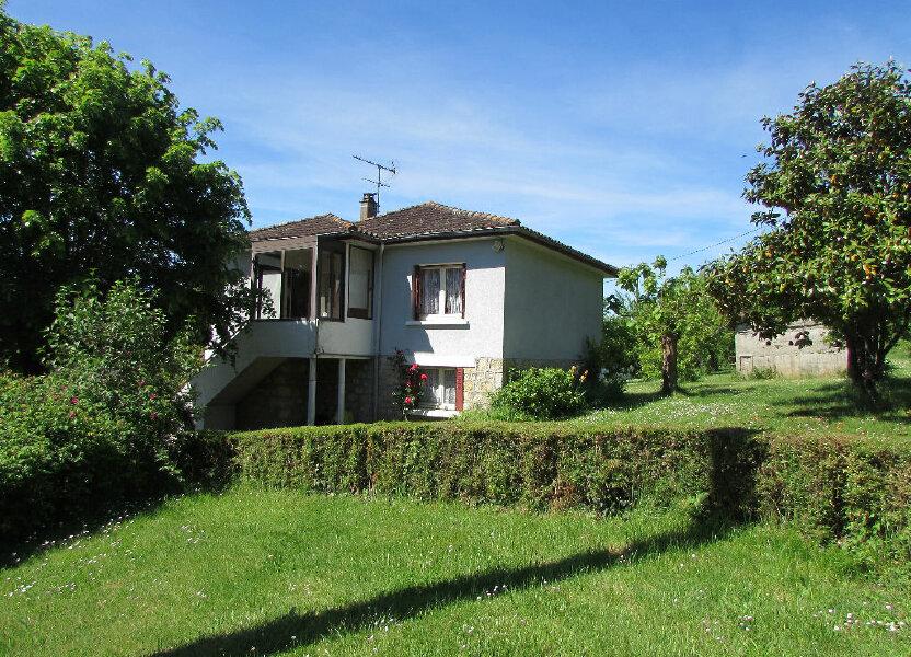 Maison à vendre 100m2 à Le Lardin-Saint-Lazare