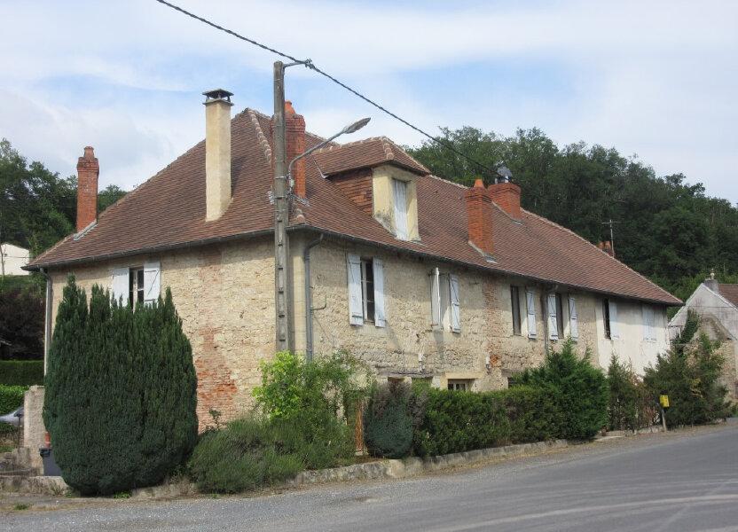 Immeuble à vendre 370m2 à Le Lardin-Saint-Lazare