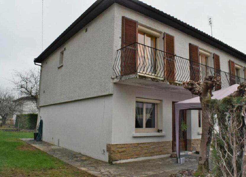 Maison à vendre 152m2 à Terrasson-Lavilledieu