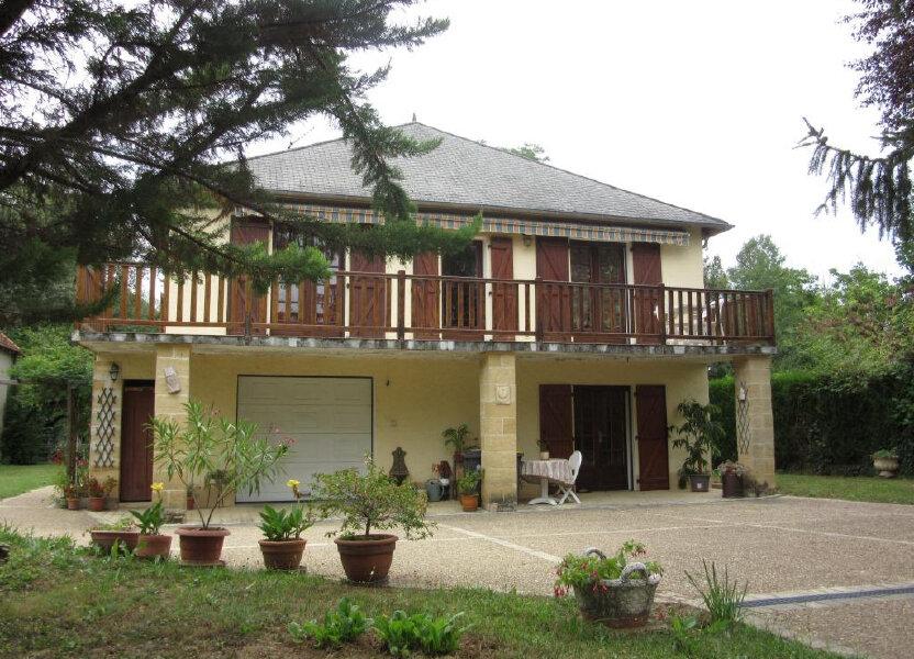 Maison à vendre 172m2 à Condat-sur-Vézère