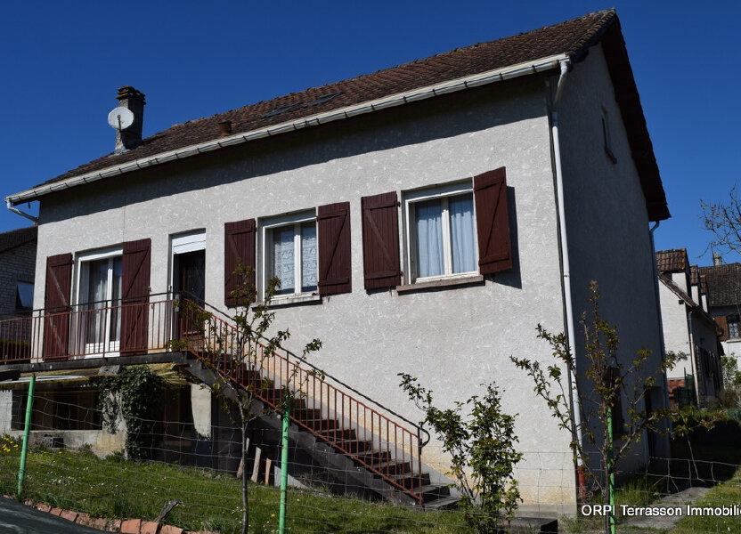 Maison à vendre 132m2 à Peyrignac