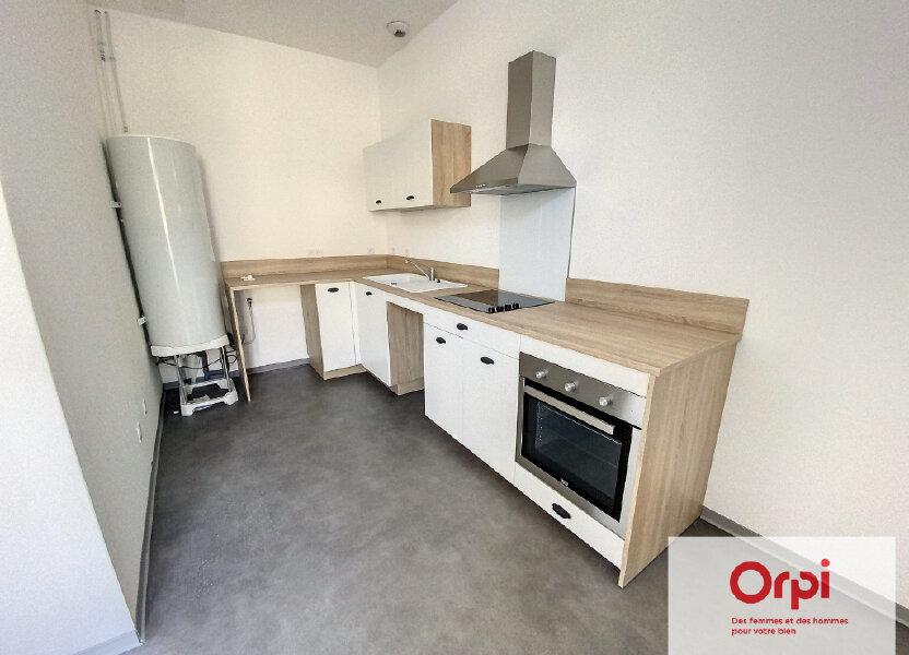 Appartement à vendre 42m2 à Terrasson-Lavilledieu