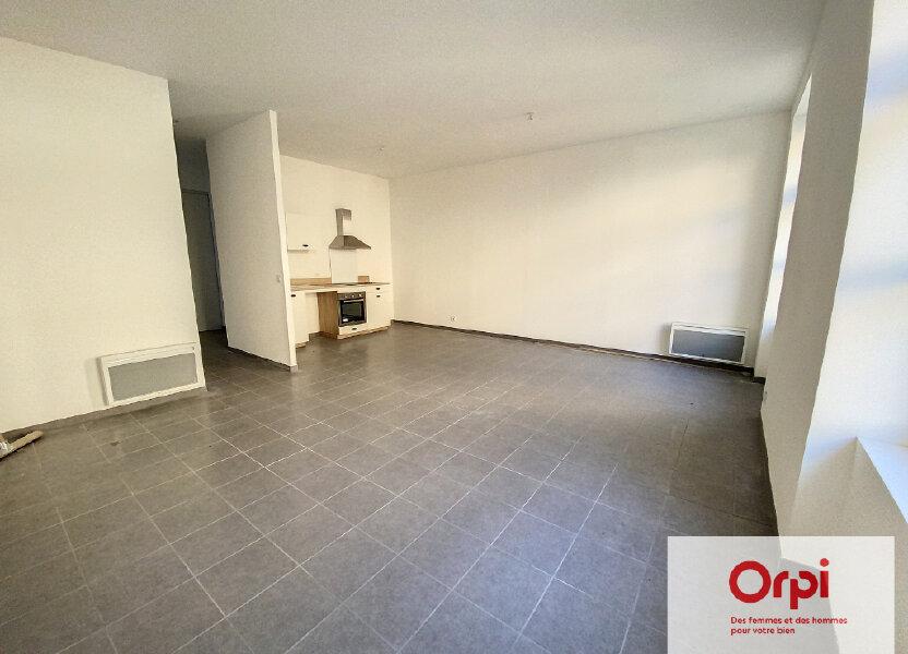 Appartement à vendre 71m2 à Terrasson-Lavilledieu