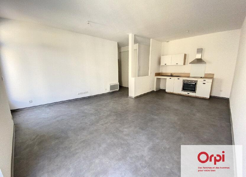 Appartement à vendre 69m2 à Terrasson-Lavilledieu