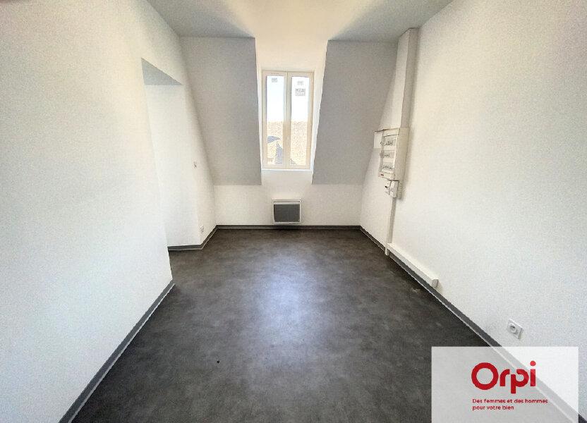 Appartement à vendre 49m2 à Terrasson-Lavilledieu