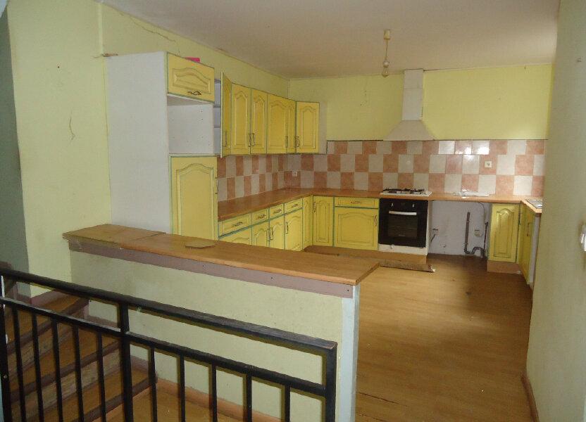 Maison à vendre 108m2 à Terrasson-Lavilledieu