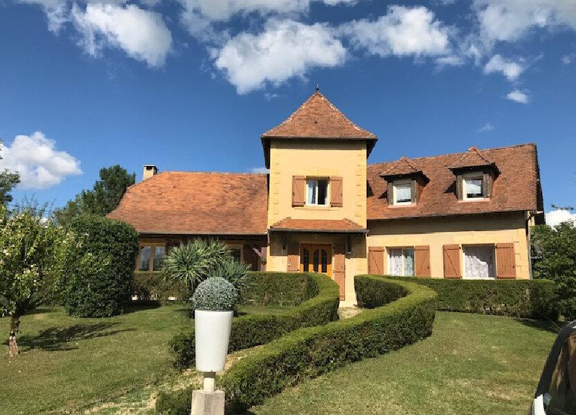 Maison à vendre 155m2 à Chavagnac