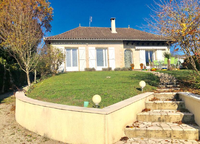 Maison à vendre 140m2 à Terrasson-Lavilledieu