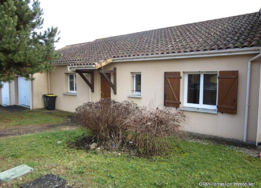 Maison à louer 92.71m2 à La Bachellerie