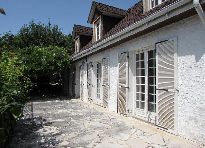 Maison à vendre 167m2 à Terrasson-Lavilledieu