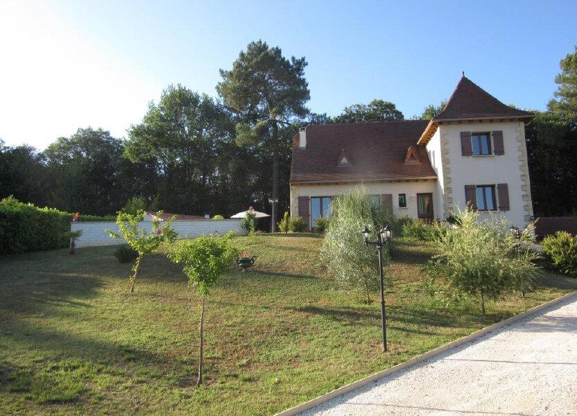 Maison à vendre 175m2 à Sarlat-la-Canéda
