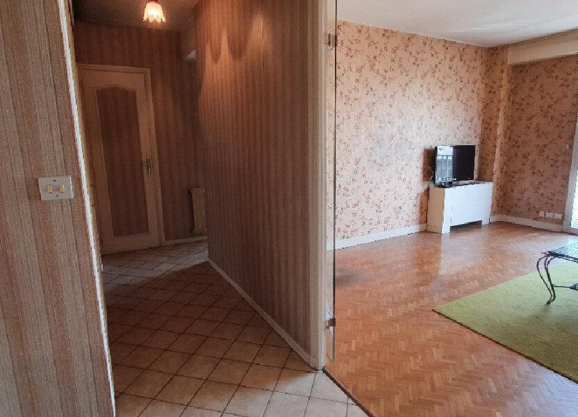 Appartement à vendre 55m2 à Brive-la-Gaillarde