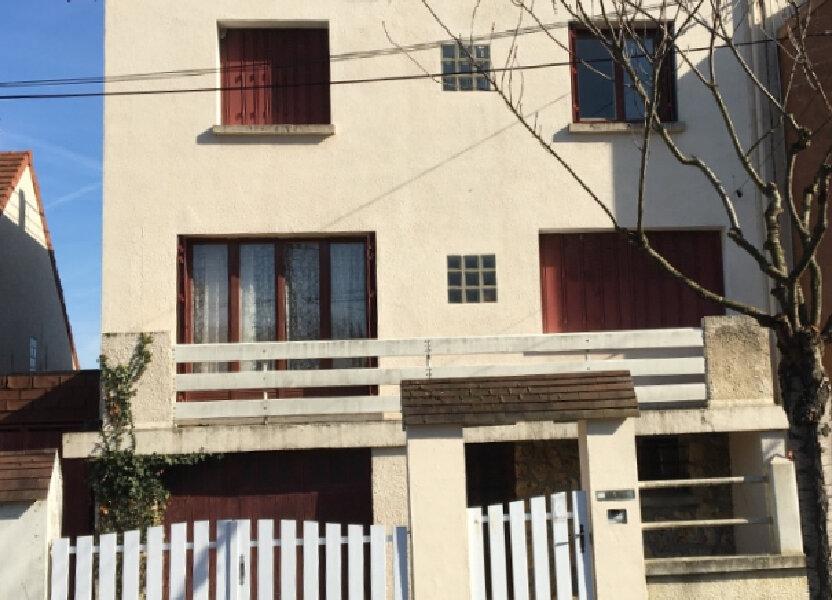 Maison à vendre 136m2 à Villebon-sur-Yvette