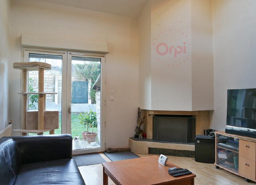 Maison à vendre 93.75m2 à Villebon-sur-Yvette