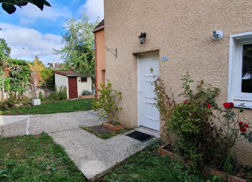 Maison La Ville-du-Bois 94 m² T-5 à vendre, 310 000 € | Orpi
