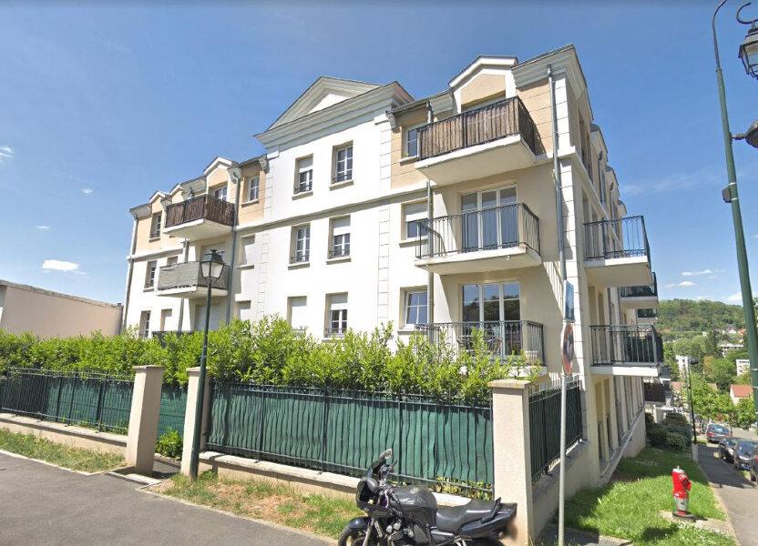 Appartement à vendre 63.27m2 à Villebon-sur-Yvette