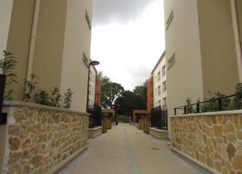 Appartement à louer 42.97m2 à Morangis