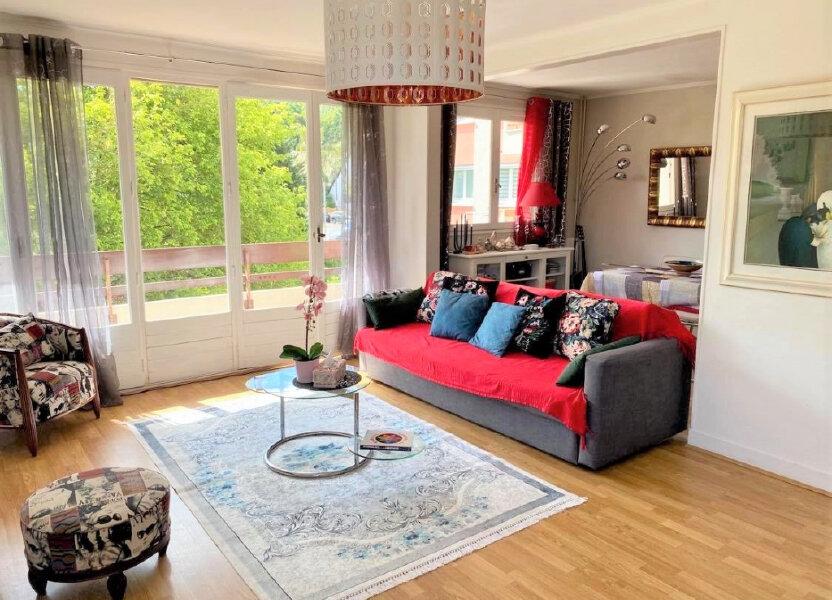 Appartement à vendre 79m2 à Villebon-sur-Yvette